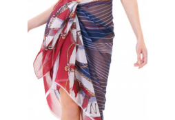 Pareo van David David Beachwear