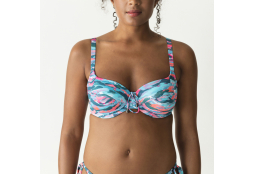Bikinitop met beugel van Prima Donna Swim New Wave