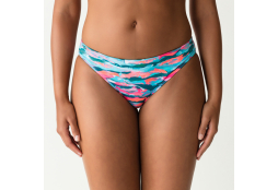 Bikini rioslip van Prima Donna Swim New Wave
